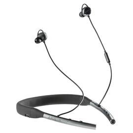 AKG N200NC Wireless - Grey - Wireless, Adaptive Noise Cancelling In-Ear Headphones - Hero