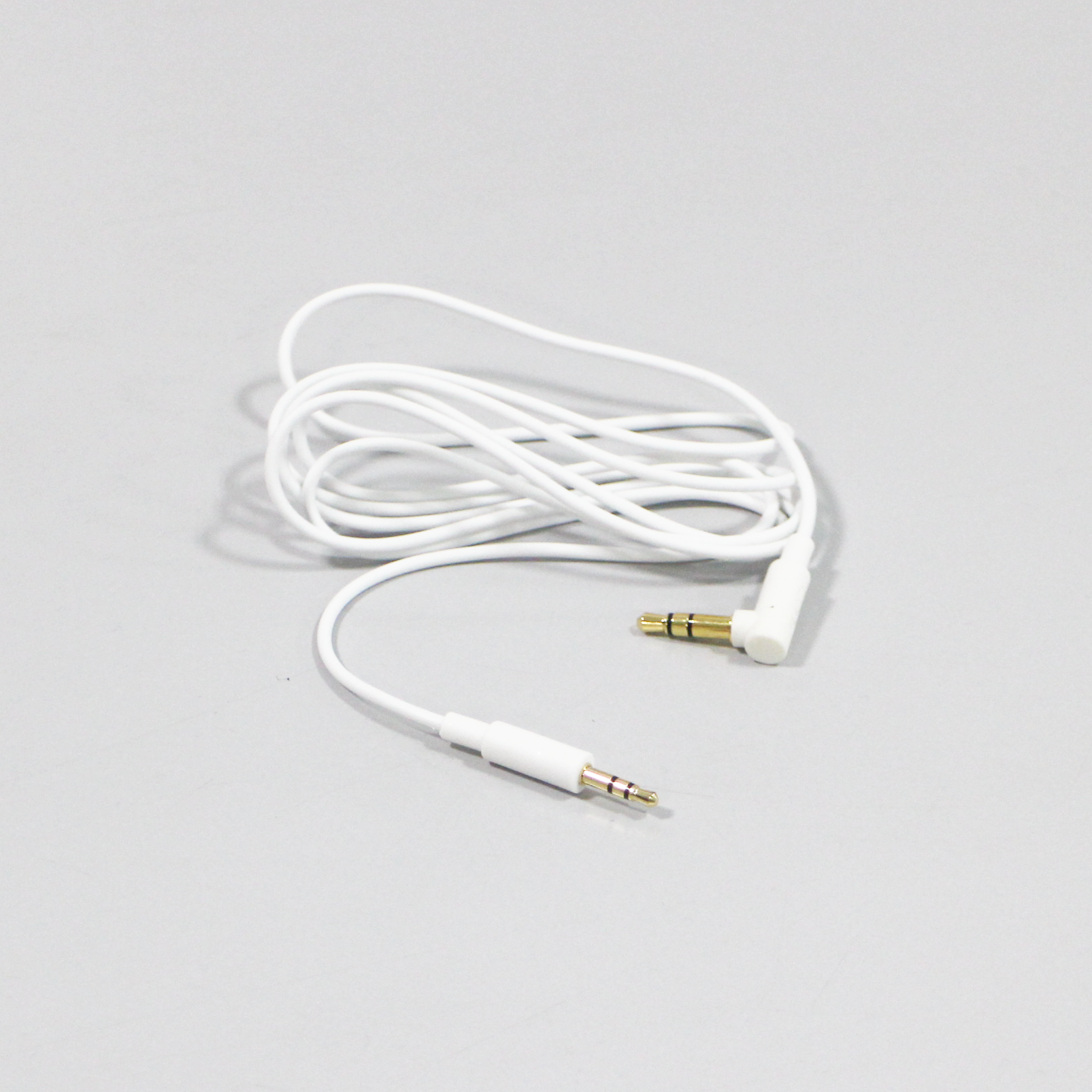 AKG Y45BT,Y50BT Straight cable - White - Hero